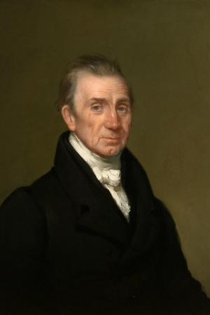 5th President James Monroe, 1817-1825
