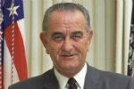 President Lyndon Baines Johnson, 1963-1969