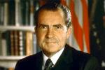 President Richard Milhous Nixon, 1969-1974