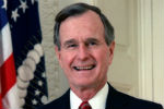 President George Herbert Walker Bush, 1989-1993