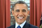President Barack Hussein Obama, 2009-2017