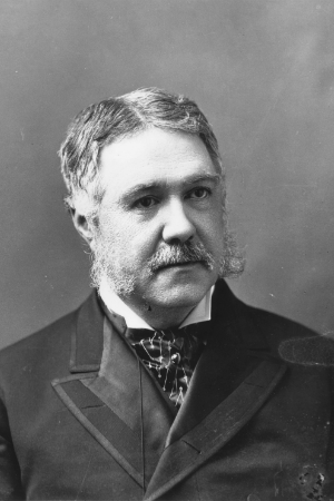 21st President Chester A. Arthur, 1881-1885
