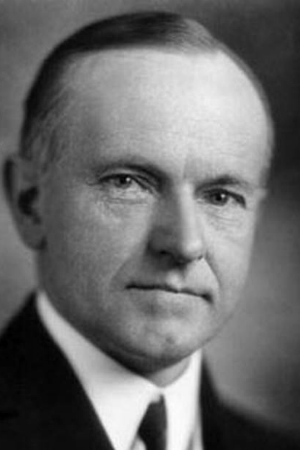 30th President Calvin Coolidge, 1923-1929