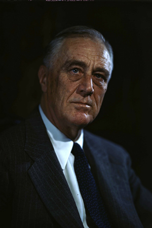 6bbee44119 Franklin D. Roosevelt | Presidents of the United States (POTUS)
