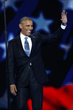 44th President Barack Obama, 2009-2017