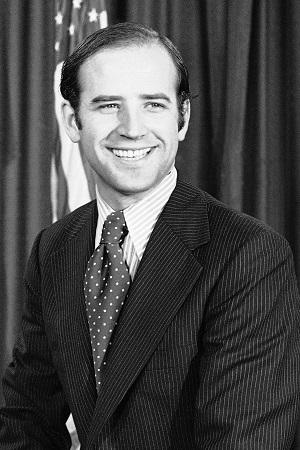 46th President Joe Biden, 2021-