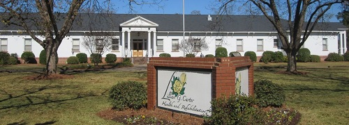 Carter Birthplace