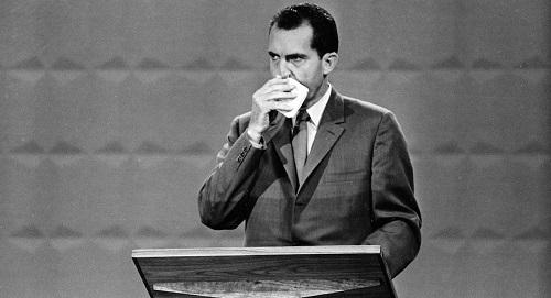 Nixon Debate